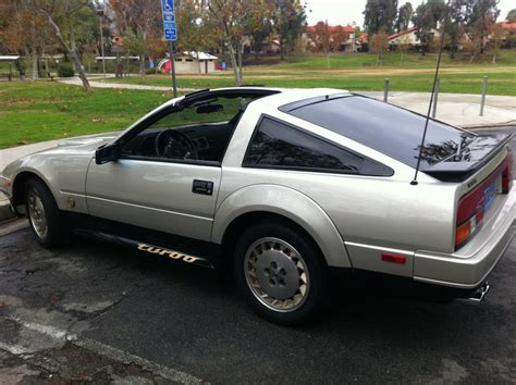 nissan 300zx 1984 1984 nissan 300zx pictures cargurus