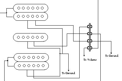 guitar wiring ideas wire guitar