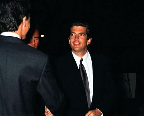 jfk jr john f kennedy jr