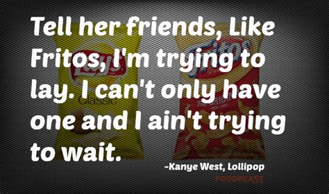 theme in literature rap the 23 most ridiculous food lyrics from kanye west