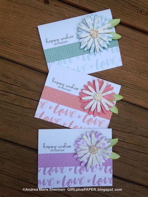 cards cricut 110 best ctmh cricut flower market images on
