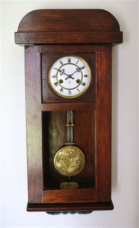 regulator junghans regulator clock junghans ca 1910 catawiki