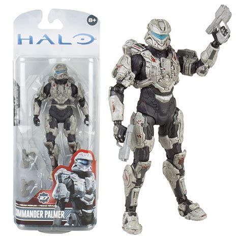 halo 4 figures halo 4 series 3 commander palmer figure mcfarlane