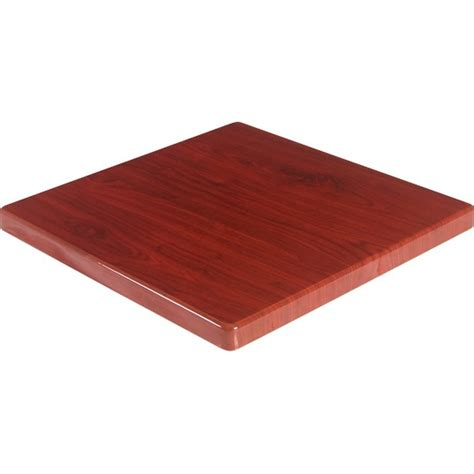resin table tops