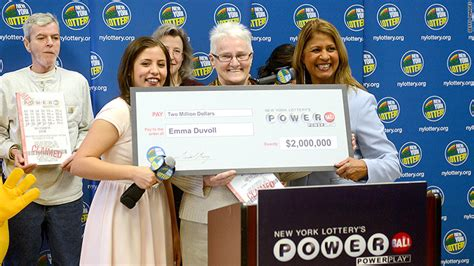 the power winner of odds of winning the powerball jackpot one in 175 000 000