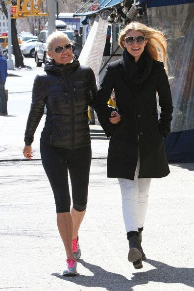 yolanda foster workout clothes more pics of yolanda foster leggings yolanda foster