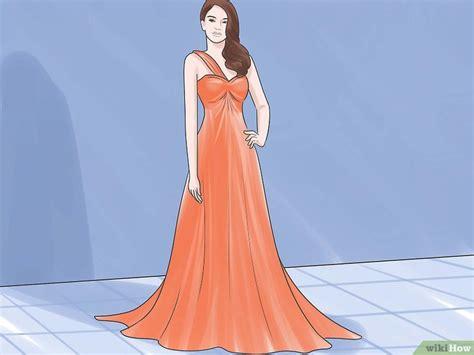 Steps To Dressing For A Festival by Jak Se Obl 233 Knout Na Ud 225 Lost S Dresscodem Black Tie Wikihow