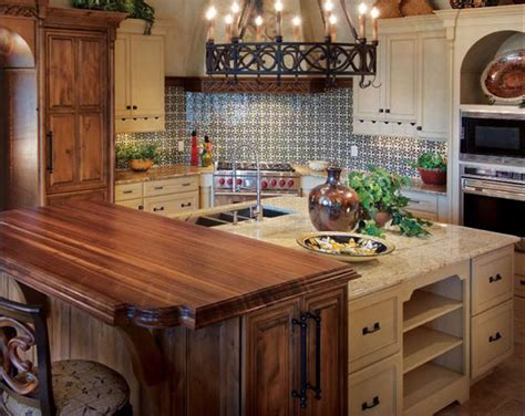 Wood Countertops Dallas walnut wood kitchen countertop by grothouse traditional kitchen countertops dallas by