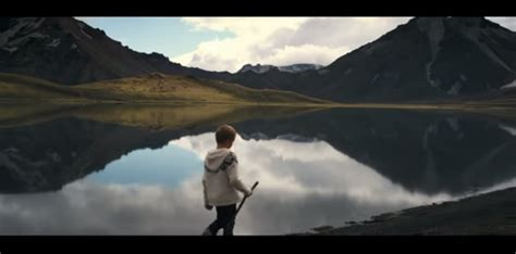 Bon Iver Holocene Official Music Video Youtube Bon Iver Meaning