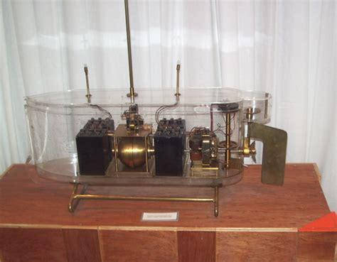 Tesla Remote Boat Radio Nikola Tesla Car Interior Design