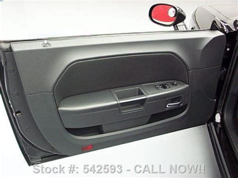 Rally Auto Direct by Find Used 2011 Dodge Challenger Rallye Auto Heated Leather