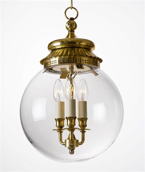 Hanging Globe L by Hanging Pagoda Globe Lantern Hl 313