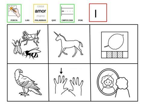 imagenes de palabras que empiecen con i im 225 genes de palabras con i material para maestros