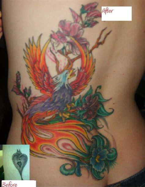 phoenix tattoo ct phoenix tattoo