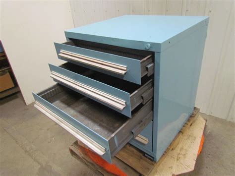 Industrial Storage Cabinets With Drawers by Vidmar Type 4 Drawer Industrial Tool Storage Parts
