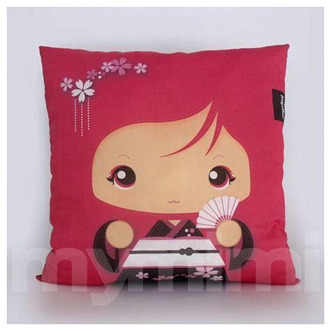 Sarung Bantal Cushion Japanese Doll 1000 ideas about kawaii on kawaii