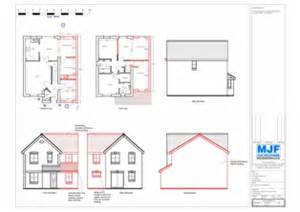 Plans Drawn Services Extension Plans Drawn Swindon Building Plans For Extensions Uk