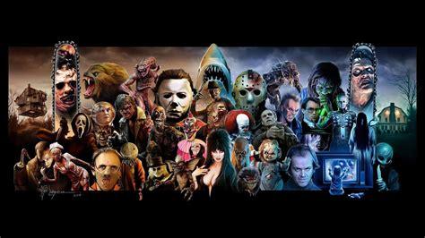 monster horror movies tribute youtube