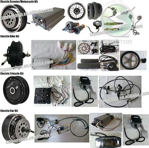 electric car motor kits qs dual 8kw 8 8kw hub motor electric hybrid car conversion