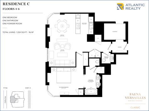 floor plan versailles versailles florida floor plan 28 images versailles