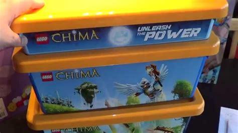 Lego Chima Storage Box lego storage boxes chima