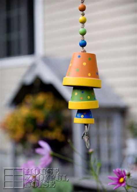 cheap  easy diy wind chime ideas   refresh