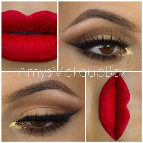 Mid Week Trend Report The New Smokey Eye 2 by Out Randomactsofmakeup
