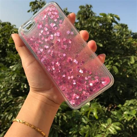 Waterglitter Softshell Oppo F1s Oppo A39 phone cases for oppo 3