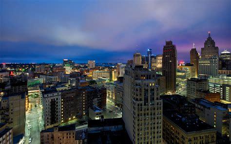 Detroit Search Detroit Named U S City Of Design By Unesco Travel Leisure