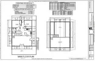 Cabin Blueprints Free by Free Cabin Plans Cabin Plans