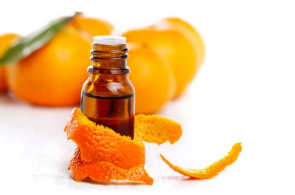 Orange Sweet Essential essential oils for hair and skin henna spot
