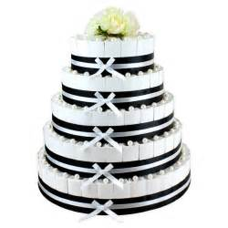 Personalized Wedding Cake Slice Favor Boxes by 100 White Pearlescent Wedding Cake Slice Favor Boxes New