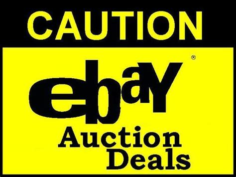 ebay deals ebay auction deals ebaydeals twitter