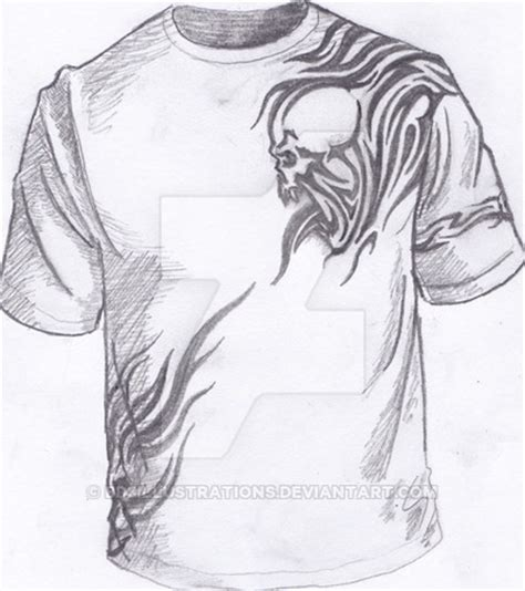 Sketches T Shirts by T Shirt Design Sketch 2 By Bd3illustrations On Deviantart
