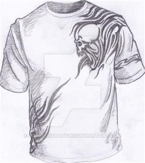 T Shirt Design Sketches by T Shirt Design Sketch 2 By Bd3illustrations On Deviantart