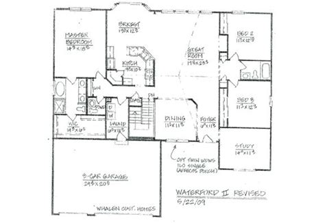 custom ranch floor plans 32 best images about floor plans on house plans mobile home floor plans and ranch