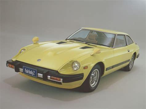 nissan 280z 1978 datsun 280z datsun supercars net