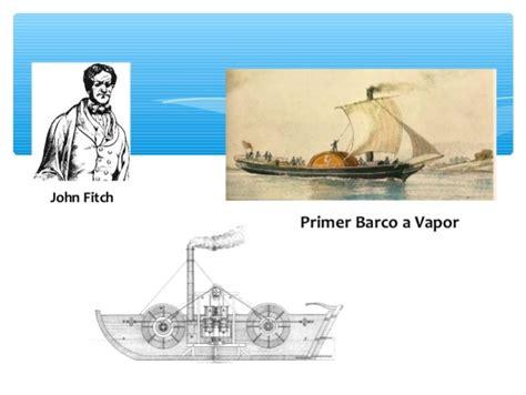 barco a vapor experimento teoria f 237 sica timeline timetoast timelines