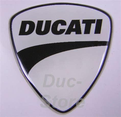 3d Aufkleber Shop by Aufkleber Ducati Company 3d Der Ducati Store Ducati