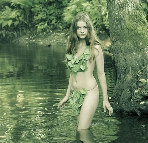 Jungle Girl By Ohlopkov On Deviantart