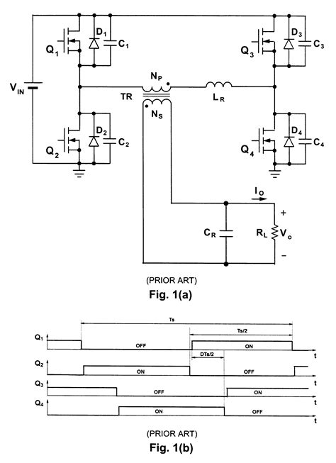 an inductor is connected to the terminals of a battery patent us6246599 constant frequency resonant inverters with a pair of resonant inductors