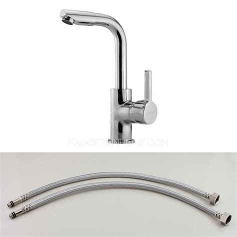 kitchen faucets wholesale wholesale copper rotatable thick kitchen faucet sale