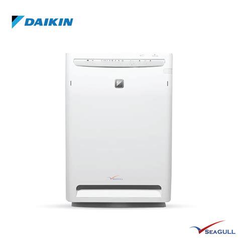 Air Purifier Daikin daikin streamer air purifier ga mc70tvmm seagull my
