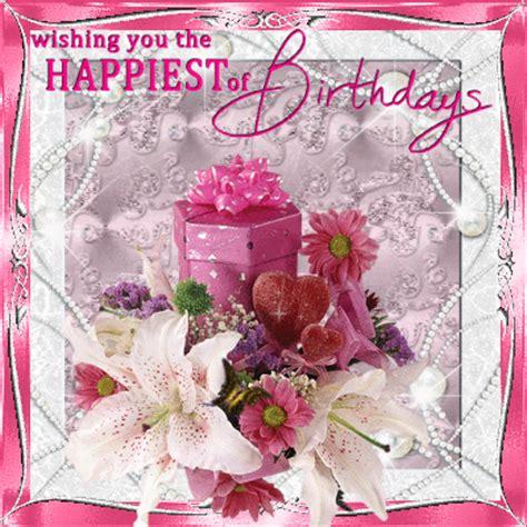 have the happiest of birthdays. free happy birthday ecards