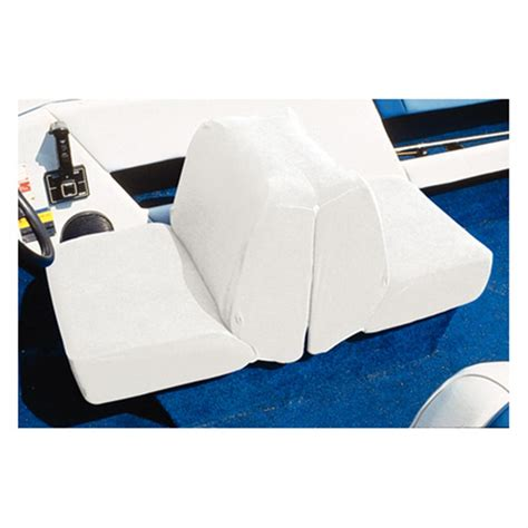 boat seat covers attwood lounge seat cover 232240 boat seat accessories