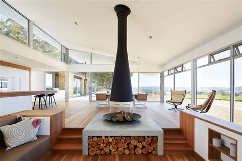 a home among the grass trees oblica melbourne modern