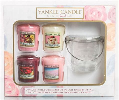 Yankee Candle S Day Gift Set S Day 2016 Gift Guide What To Buy Your If She