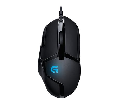 Best Produk Logitech G402 Hyperion Fury Ultra Fast Gaming Mouse Lt91 logitech g402 hyperion fury ultra fast fps gaming mouse ban leong technologies limited