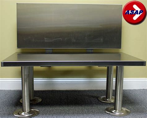 ada locker room bench ada stainless steel locker room bench with back support
