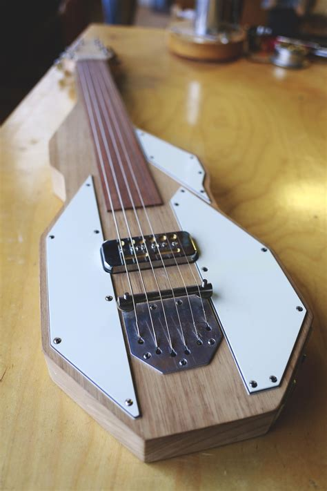 Electric Steel Guitar steel guitar building 171 specimen products